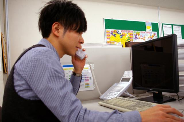 上新電機株式会社 東京法人営業所の画像・写真